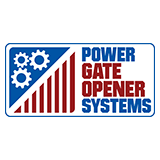 Power Gate Opener Systems